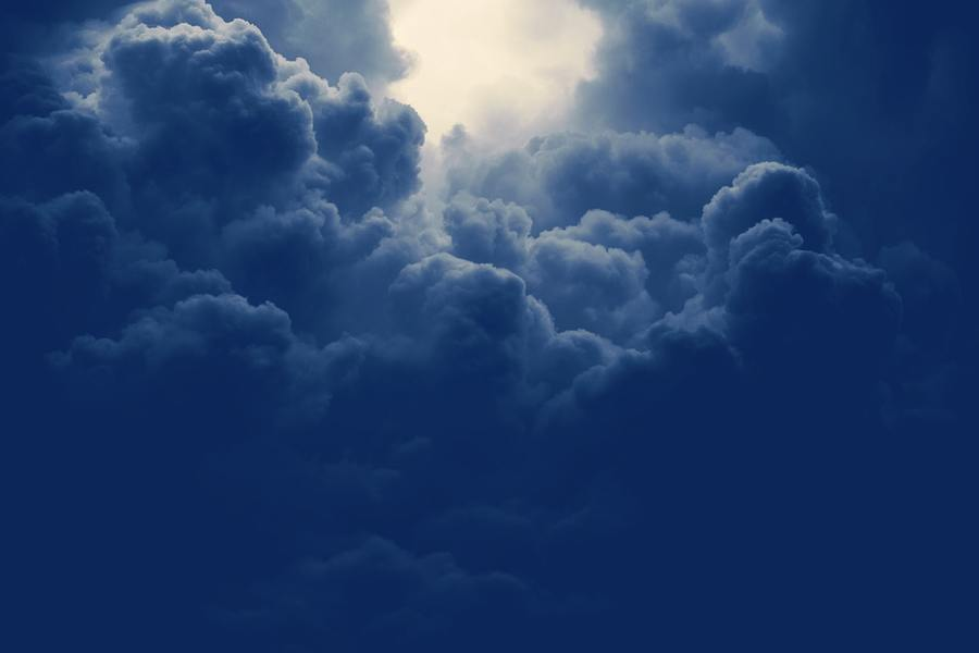 Atmosphere Blue Cloud Clouds 601798