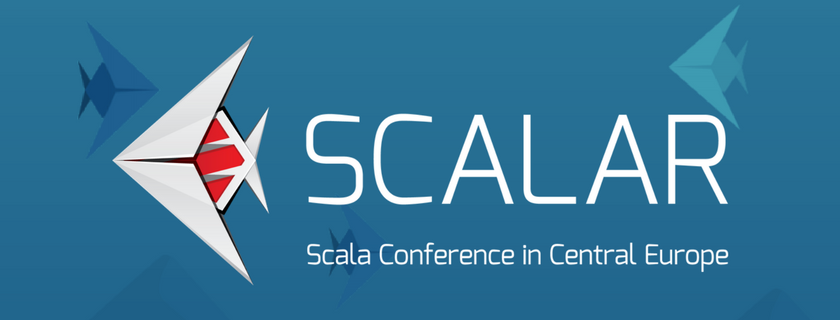 Scalar Crossweb